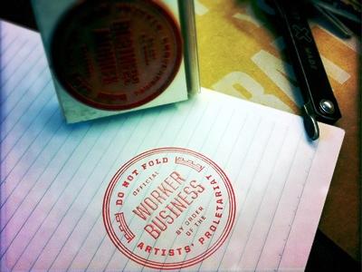 24 Contoh Desain Stempel Cantik - Stempel-Cantik-Desain-Oleh-Shipping-Stamp