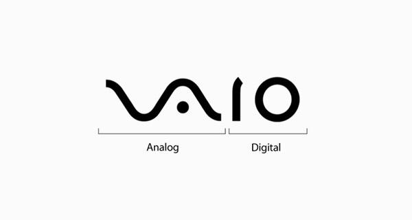 Contoh Logo dengan Simbol Tersembunyi