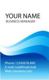 Template Kartu Nama Vector Gratis Download - template-kartu-nama-01