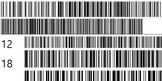 30 Best Font Barcode Download Free - Code 128 (TrueType)
