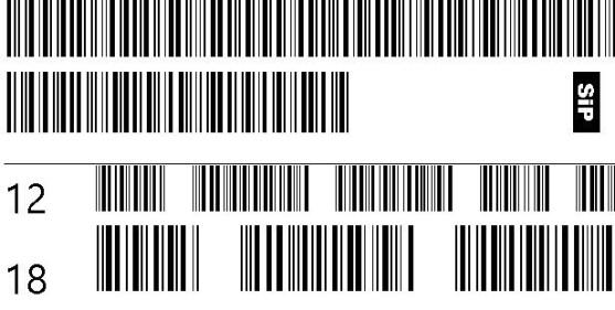 30 Best Font Barcode Download Free - K-O-D-E-39 Hidden (TrueType)