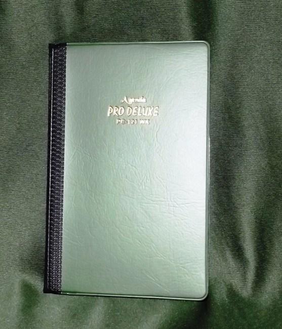 Membuat Buku Agenda Unik Desain dan Cetak - Agenda Eksklusive Profesional - Percetakan Karawang 17