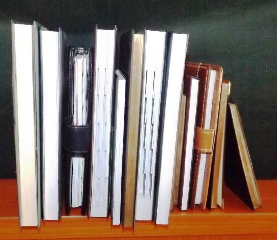 Membuat Buku Agenda Unik Desain dan Cetak - Agenda Eksklusive Profesional - Percetakan Karawang 33