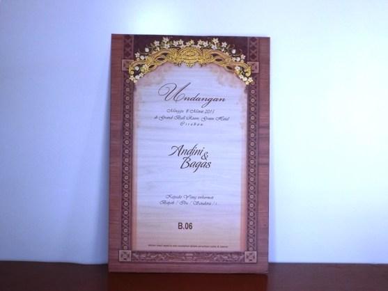 Desain Undangan Pernikahan Indonesia Katalog Byar - DSCF2190