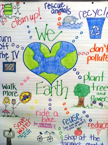 Dapatkan Inspirasi Untuk Poster Lingkungan Sekolah Bersih Dan