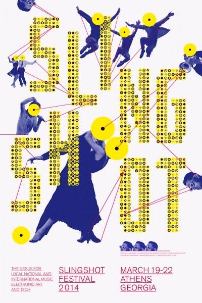 Mencetak Desain Poster yang Berkualitas - contoh desain poster yang bagus 54