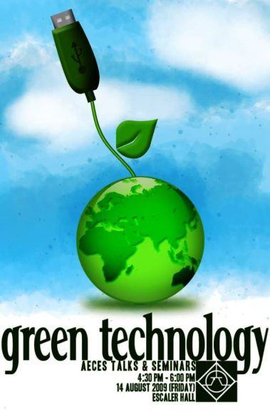 33 Contoh Poster Adiwiyata Go Green Lingkungan Hidup Hijau - green-computer-technology