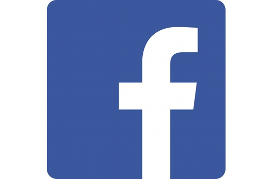 Penggunaan Warna yang Sukses dalam Branding - facebook