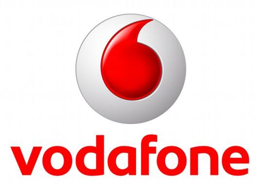 Penggunaan Warna yang Sukses dalam Branding - vodafone