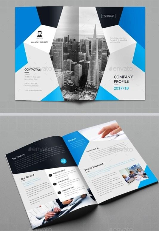 corporate-bi-fold-brochure