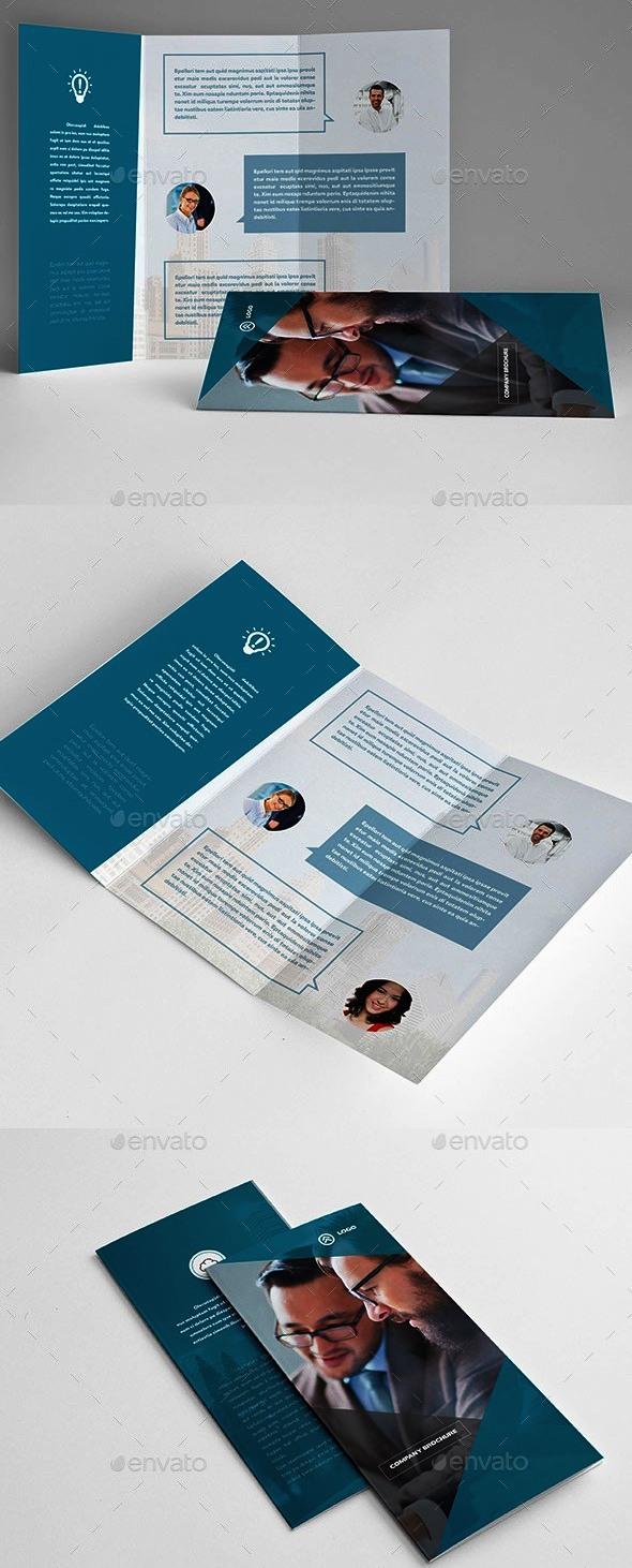 lorem-trifold-brochure