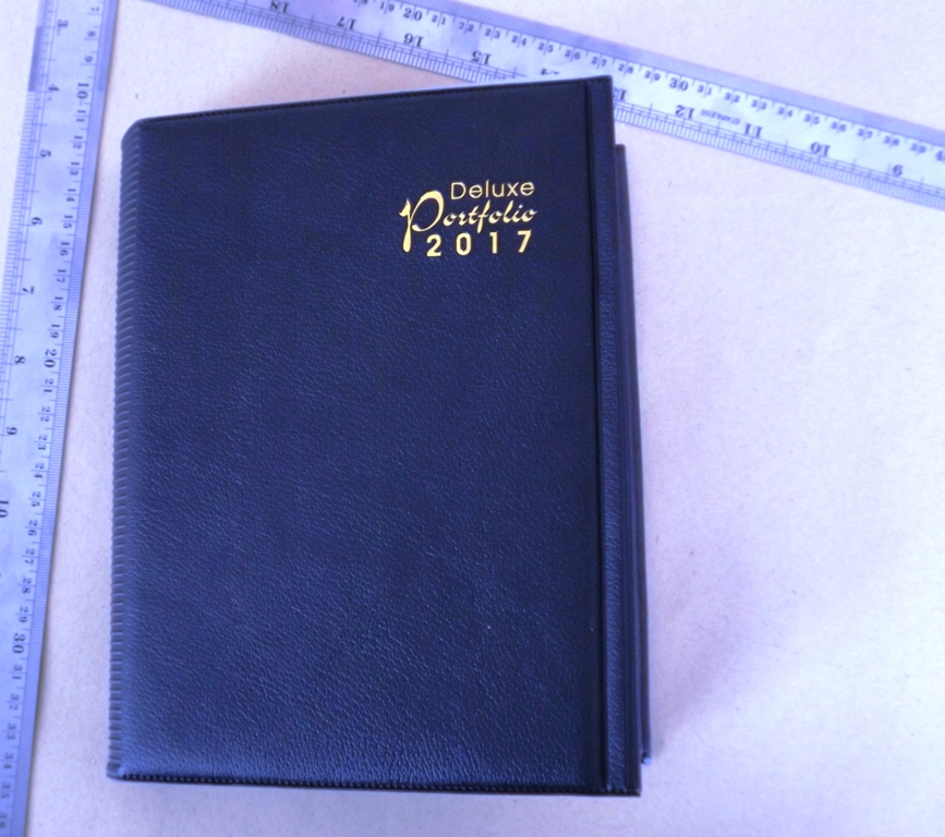 Buku Agenda TH Diary 2017 PT Cahaya Harapan Satya Katalog Harga