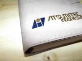 Buku Agenda Custom Design PT Atsumitec Indonesia