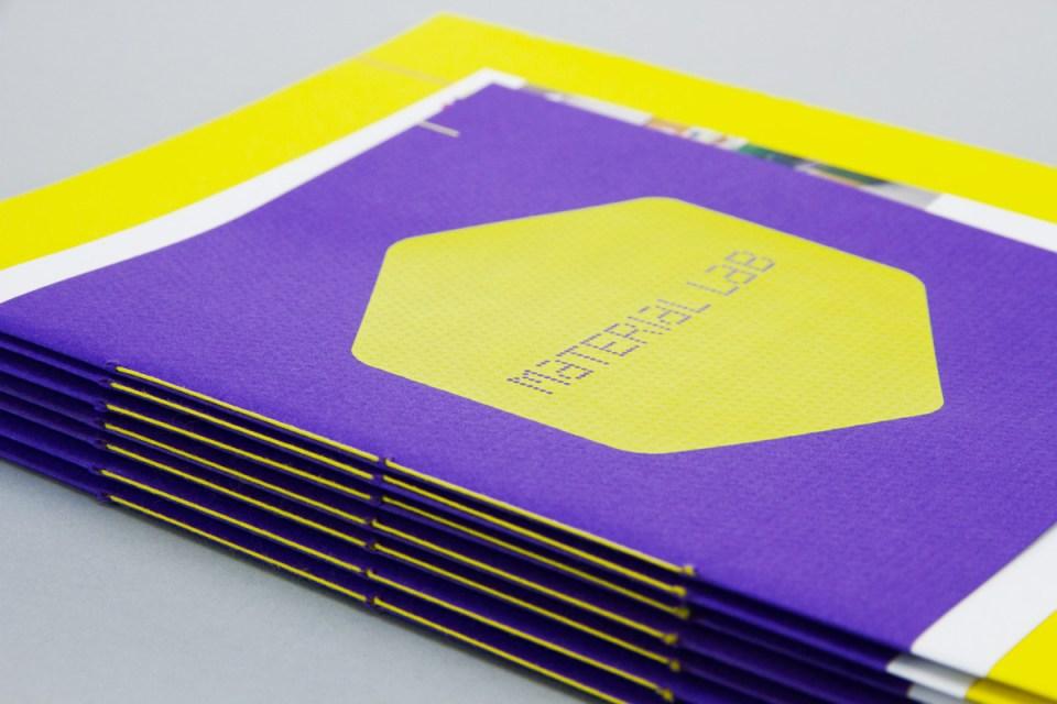 Booklet Keren