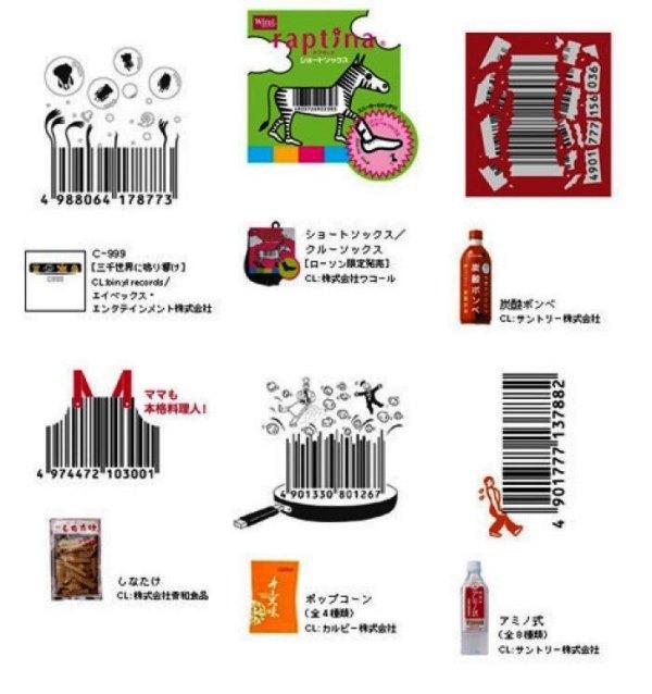 Barcode UPC