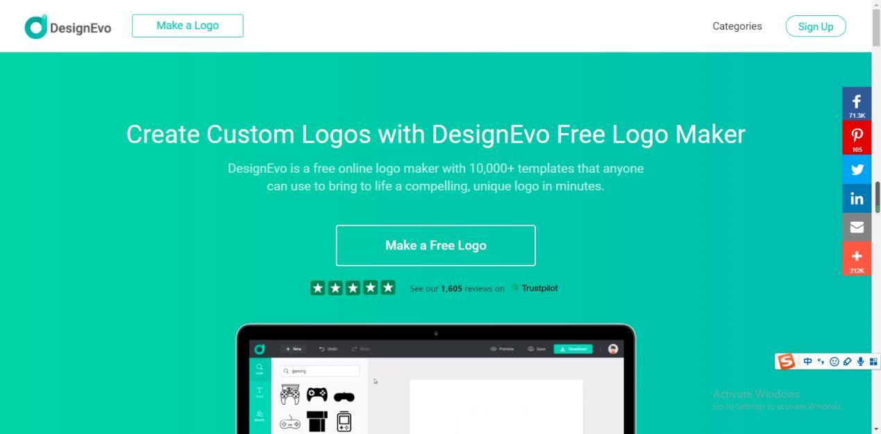 How to Design a Logo Online?