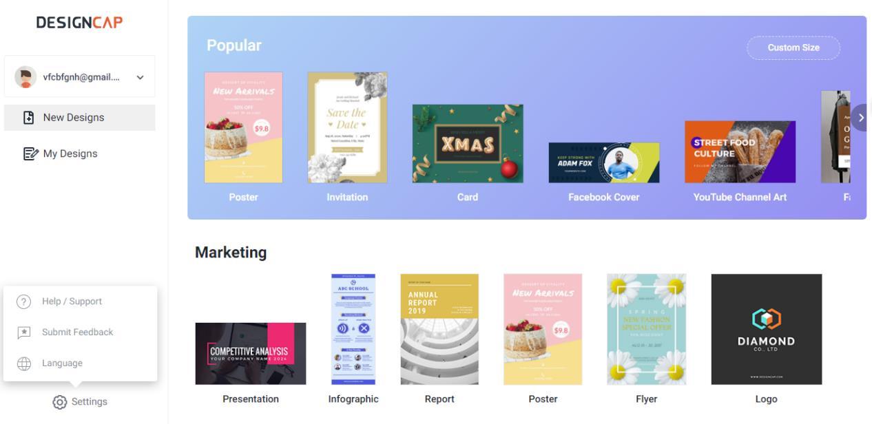 Create Fantastic Infographics