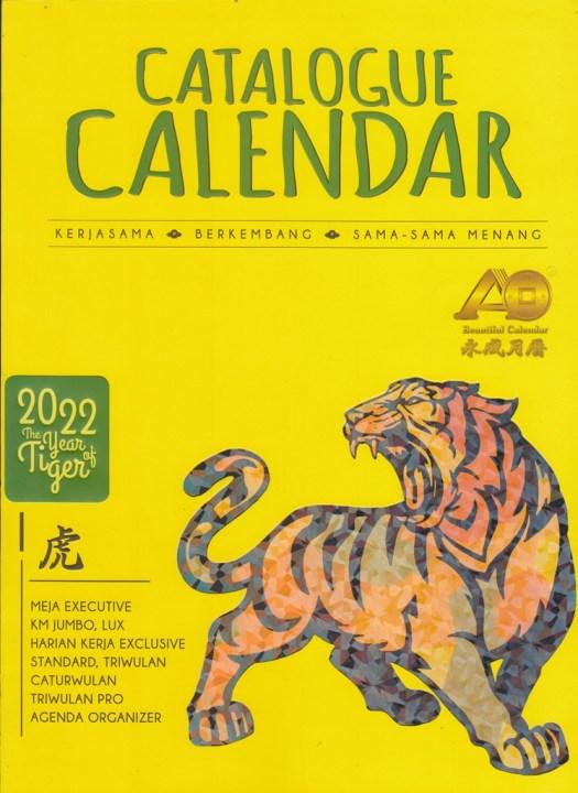 Katalog Kalender AO 2022 Gratis Download Google Drive Link Percetakan Offset Digital CV Ayu Group Adiarsa - Karawang. 0812-853-2030