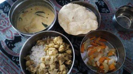 Ayurtodayの食事