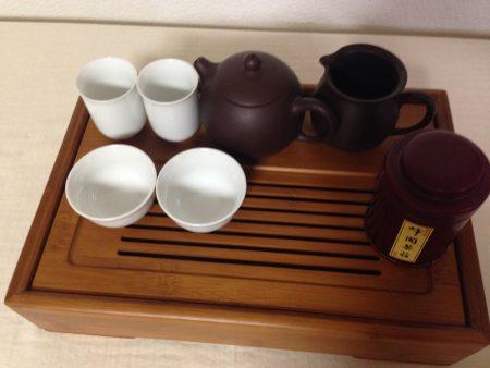 台北で中国茶を買うなら中国茶専門店 峰圃茶荘がおすすめ