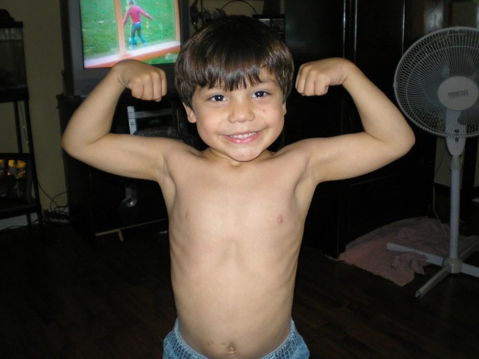 Strengthens Bones Image source -- https://www.flickr.com/photos/10155536@N04/2104192015/sizes/l