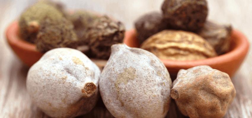 Vibhitaki — Benefits