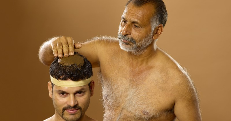Hair Treatment In Kerala Ayurvedic Treatment