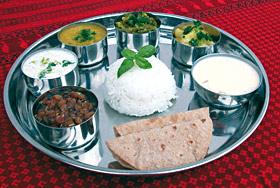 Guidelines of Ayurvedic Diet