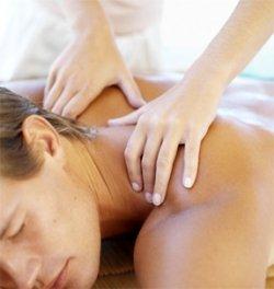 Ayurvedic masage (Abhyanga)