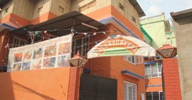 Ayurveda hospital Nepal