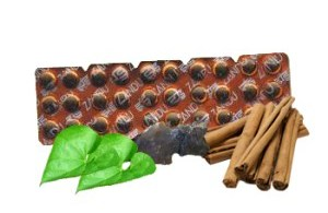 Ayurvedic Rasa medicine