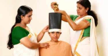 Shirovasti treatment of head
