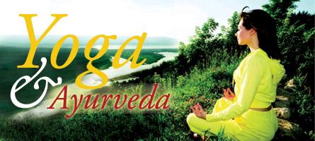 ayurveda and yoga together