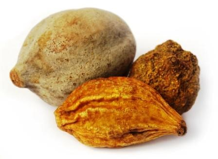 Triphala Choornam