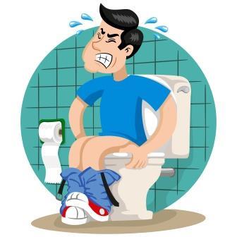 diarrhoea dysentery