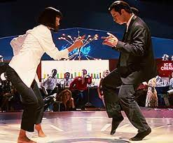 Iconic Dance Scene in Pulp Fiction Featuring John Travolta and Uma Thurman  is Named The Nation's Favourite Dance Scene | The Fan Carpet