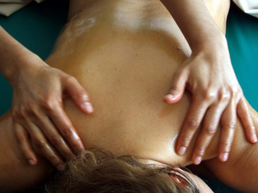 Ayurvedic Massage by Manasi
