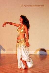 Belly Dance Show, Auckland 2010