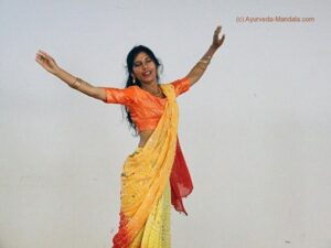 Indian Dance Show, Orewa 2011