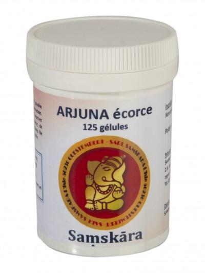 Arjuna, coeur et cholestérol