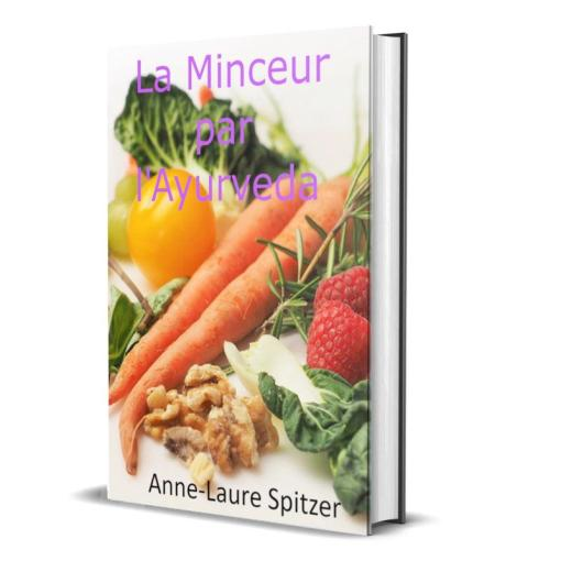 E-book Mincir grâce à l'Ayurveda