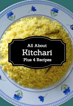 All about Kitchari
