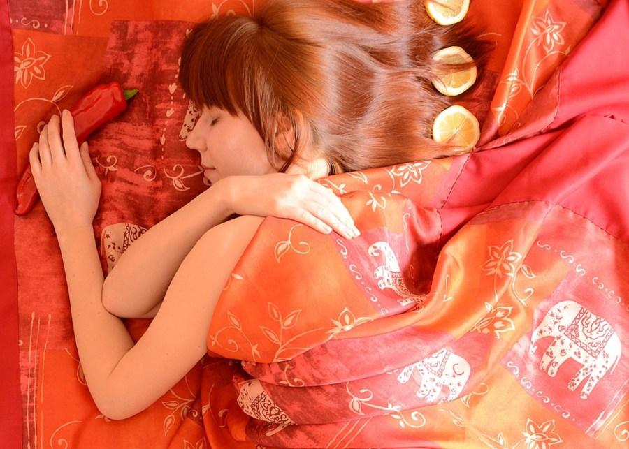 Schlaflosigkeit – Wie kann Ayurveda unterstützen