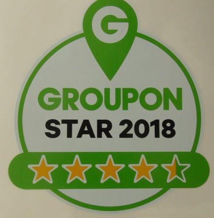 Ayurvedapur ist jetzt ein Groupon-Star :-)