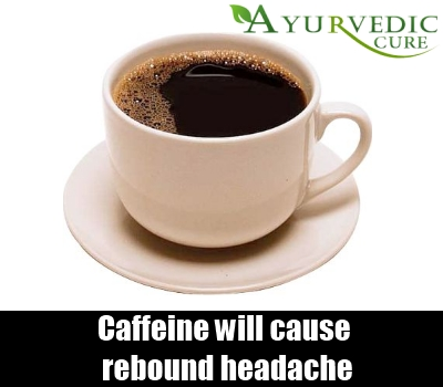 Avoid Too Much Coffee