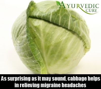 Cabbage Compress