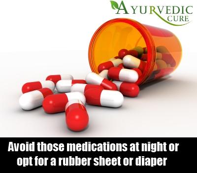 Medications.