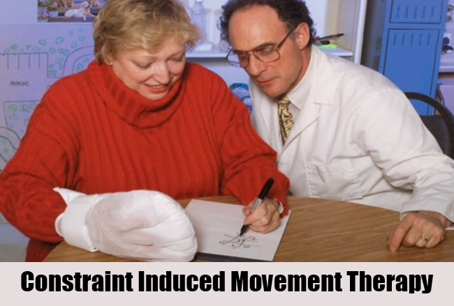 Constraint Induced Movement Therapy
