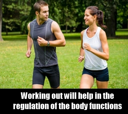 Physical Activity is Important