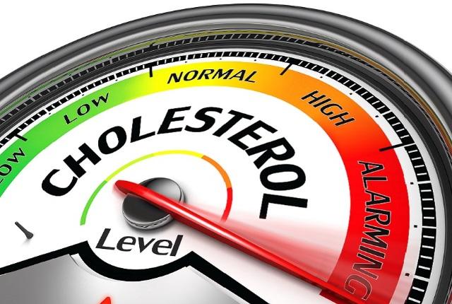 Regulates Cholesterol